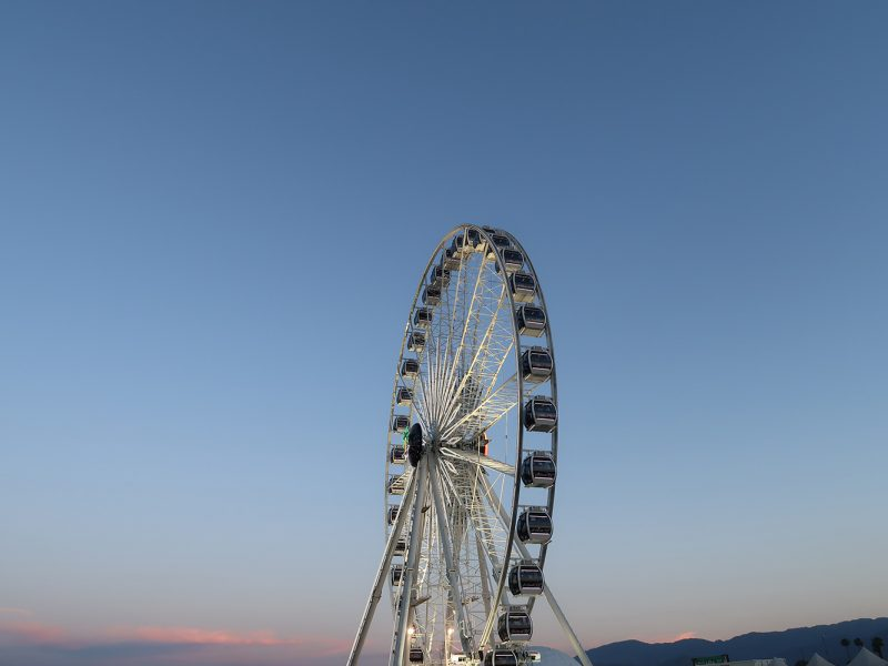 First Timer's Guide To Coachella